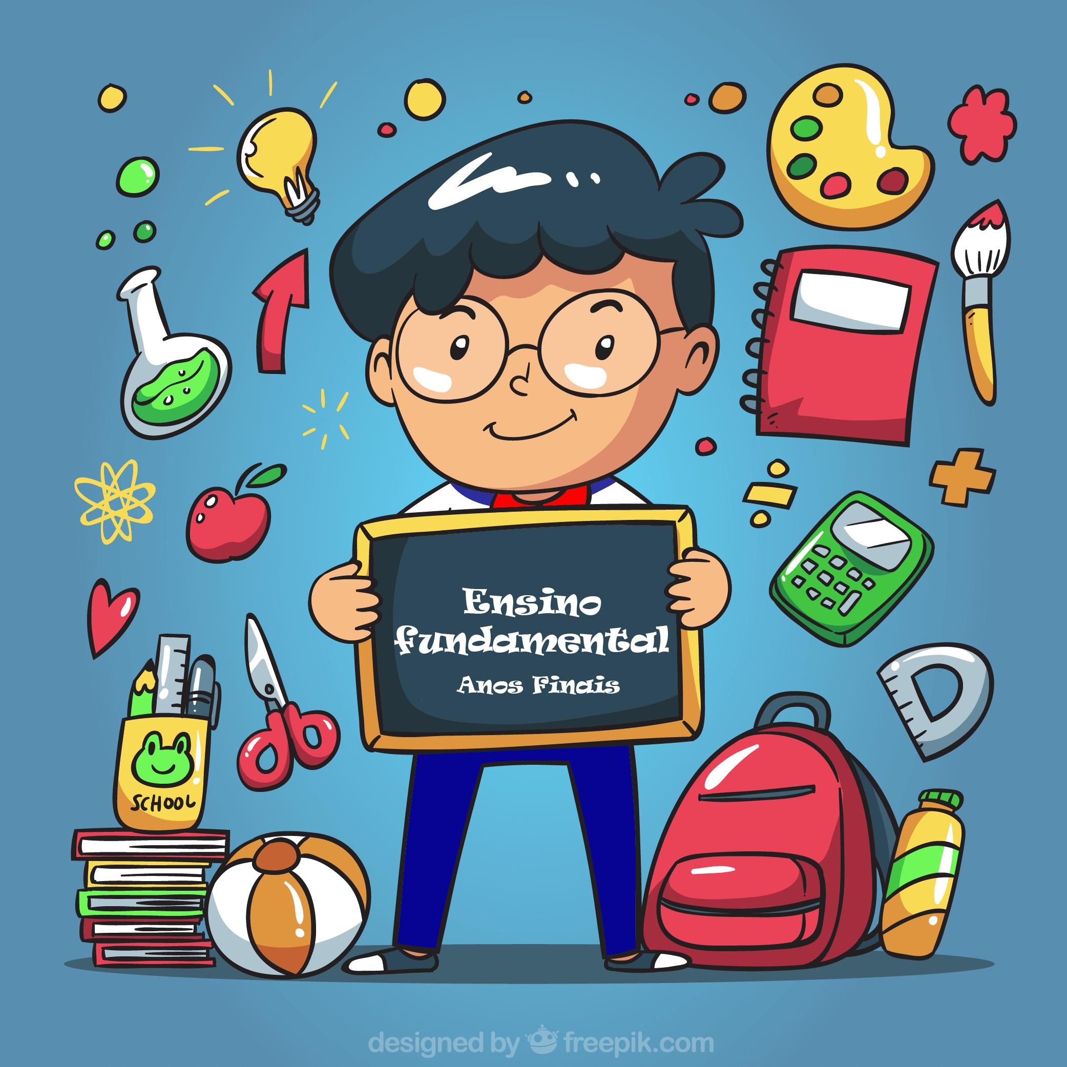Ensino Fundamental - Anos Finais