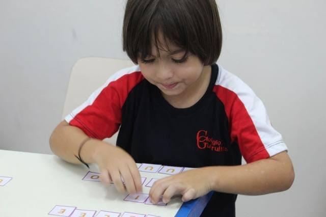 Colégio Guarulhos